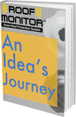 An idea's journey roof monitor ebook graphic